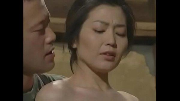 Japanese Wife Massage Fuck